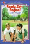 Ready, Set: Regina! - Lynn Cullen