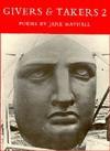 Givers & Takers II - Jane Mayhall