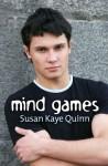 Mind Games - Susan Kaye Quinn