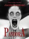 Pandora - Joanna Parypinski, Ellen Tevault, Cinsearae Santiago