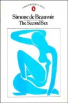 The Second Sex - Simone de Beauvoir