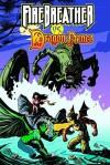 Firebreather Vs Dragon Prince (One Shot) - Phil Hester, Ron Marz, Saumin Patel, Andy Kuhn