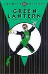 The Green Lantern Archives, Vol. 4 - John Broome, Gardner F. Fox, Gil Kane, Joe Giella, Murphy Anderson