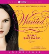 Pretty Little Liars #8: Wanted (Audio) - Sara Shepard, Cassandra Morris