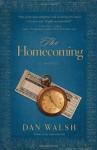 The Homecoming - Dan Walsh