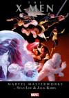Marvel Masterworks: The X-Men - Volume 1 - Stan Lee, Jack Kirby