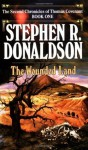 Wounded Land (Second Chronicles of Thomas Covenant) - Stephen R. Donaldson
