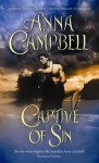 Captive of Sin - Anna Campbell