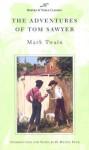 The Adventures of Tom Sawyer - Mark Twain, H. Daniel Peck