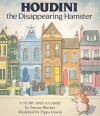 Houdini The Disappearing Hamster - Terence Blacker, Pippa Unwin