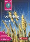 Focus On Writing - John Jackman, Wendy Wren