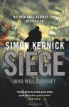 Siege - Simon Kernick