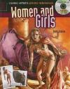 Women And Girls (Comic Artist's Photo Reference) - Buddy Scalera