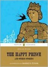 The Happy Prince and Other Stories - Oscar Wilde, Lars Bo, Markus Zusak