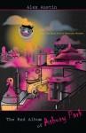 The Red Album of Asbury Park Remixed - Alex Austin