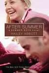 After Summer (Summer Boys Series #3) - Hailey Abbott