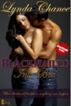 Blackmailed Into Bed - Lynda Chance
