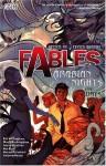 Fables: Arabian Nights [and Days] - Bill Willingham, Mark Buckingham, Steve Leialoha, Jim Fern