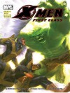 X-Men First Class: Smash - Jeff Parker, Roger Cruz, Val Staples