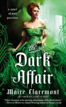 The Dark Affair - Maire Claremont
