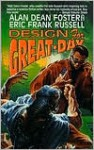 Design for Great-Day - Alan Dean Foster, Eric Frank Russell