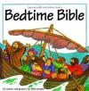 Bedtime Bible - Graham Round