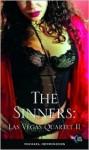 The Las Vegas Quartet, Volume 2: Sinners - Michael Hemmingson