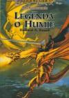 Legenda o Humie - Richard A. Knaak