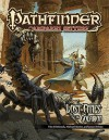Pathfinder Campaign Setting: Lost Cities of Golarion - Tim Hitchcock, Michael Kortes, Jason Nelson