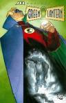 JSA Presents : Green Lantern - Steven T. Seagle, Tony Bedard, Junior Thomas, John K. Snyder III, Dennis Calero, Staz Johnson, Mike Norton