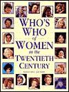 Who's Who of 20th Century Women - Jean Martin