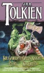 Sir Gawain and the Green Knight; Pearl; [and] Sir Orfeo - J.R.R. Tolkien