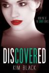 Discovered - Kim Black