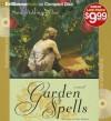 Garden Spells - Sarah Addison Allen, Susan Ericksen