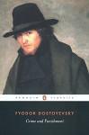 Crime and Punishment - Fyodor Dostoyevsky, David McDuff, Alex Jennings