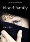 Blood Family - Anne Fine
