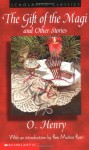 The Gift Of The Magi And Other Stories - O. Henry, Pam Muñoz Ryan