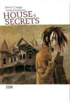 House of Secrets Omnibus - Steven T. Seagle, Teddy Kristiansen