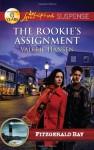 The Rookie's Assignment - Valerie Hansen