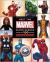 Meet The Marvel Super Heroes - Scott Peterson