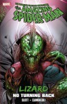 Spider-Man: Lizard: No Turning Back - Dan Slott, Kurt Busiek, Giuseppe Camuncoli, Ron Frenz