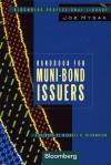 Handbook for Muni-Bond Issuers (Bloomberg Financial) - Joe Mysak, Michael R. Bloomberg