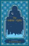 The Arabian Nights - Richard Burton, Kenneth C. Mondschein