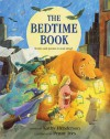 The Bedtime Book: Stories and Poems to Read Aloud - Kathy Henderson, Kathy Henderson