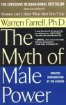 The Myth of Male Power - Warren Farrell