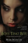 Boys that Bite - Mari Mancusi