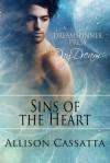 Sins of the Heart - Allison Cassatta