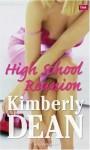High School Reunion (Cheek) - Kimberly Dean, Dean Kimberley
