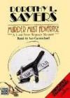Murder Must Advertise (Audio) - Ian Carmichael, Dorothy L. Sayers