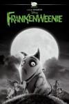 Frankenweenie: A Graphic Novel - Tim Burton, Helen Chen